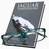Jaguar Books
