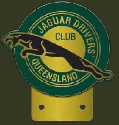 Club Grille Badge - Green