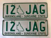 Personalised Plates for Sale