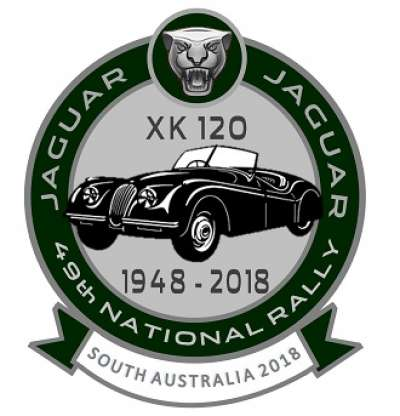2017 Jaguar National Rally