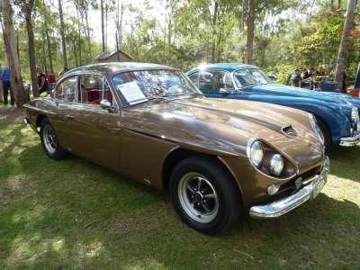 jaguar drivers club qld - gallery