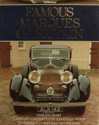 Famous Marques of Britain