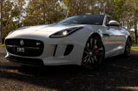 2015 Jaguar F-Type MY2016
